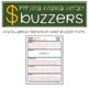 Personal Financial Literacy - SAVING - Bell Work & Prompts