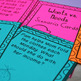 Personal Financial Literacy Scenario Cards: Kinder & First