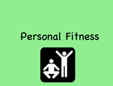 Personal Fitness Unit