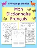 French dictionary - Mon Dictionnaire Francais