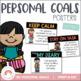 Personal Goals Bundle