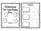 Personal Guided Reading Journals for Informational Text