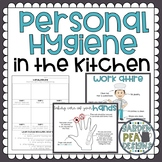 Personal Hygeine in the Kitchen