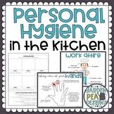 Personal Hygeine in the Kitchen