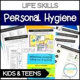 Personal Hygiene Life Skills Activities
