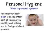 Personal Hygiene PDF