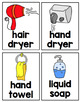 Personal Hygiene Cards