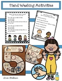 Personal Hygiene & Germs! Hand Washing Activities. Fun Dis