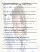 Personal Hygiene-Grooming Spelling Hunt Worksheet