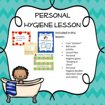 Personal Hygiene Lesson