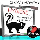Personal Hygiene Presentation