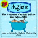 Personal Hygiene Social Group Presentation