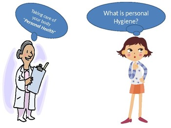 Personal Hygiene: Taking care of your BODY