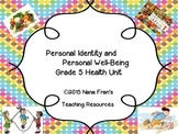 Personal Identity and Personal Well-Being