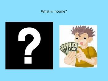 Personal Money Management - Middle School