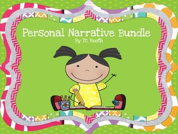 Personal Narrative Bundle