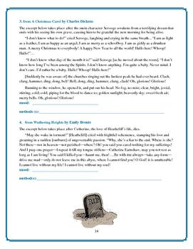Personal Narrative Essays Lesson Plan—Fun Sample Essays!