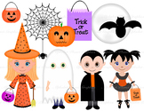 Personal Narrative-Focus on A Moment-Halloween Modeled Story/writing activities