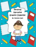 Personal Narrative Graphic Organizer - Let's Write