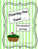 Personal Narrative Guide (Watermelon Writing Strategy)