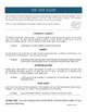 Personal Narrative/ Memoir Revision Forms & Mini-lessons PACK