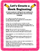 Personal Narrative Packet - Prewriting, Drafting, Editing, Revising Sheets