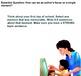 Personal Narrative Smartboard slides AND Lesson Plans BUND