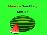 Personal Narrative-Watermelon versus Seed Spanish