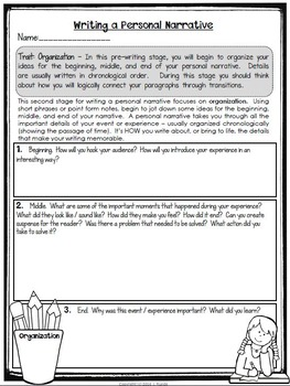 Free Narrative Essay Examples - Samples & Format