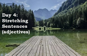 Personal Narrative Writing Small Moments Common Core Promethean flipchart