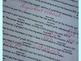 Personal Narrative Writing Tips