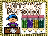 Personal Narrative in Spanish