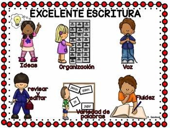 Personal Narrative in Spanish