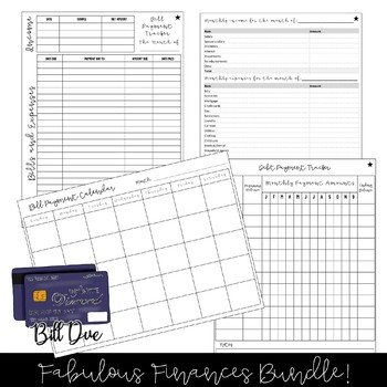 ★ Personal Planner  for YOU! Crush Your Goals & 2019! ★