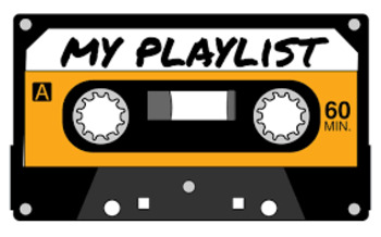 Personal Playlist Project