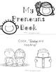 #Jan17SLPmusthave Personal Pronoun Activity Pack