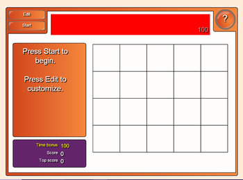 Interactive Personal Pronouns Activity for IWB