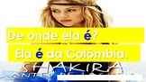 Personal Questions - Brazilian Portuguese