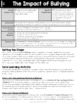 {Grade 4} Personal Safety and Injury Prevention Activity Packet