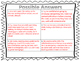 Personal Safety and Injury Prevention Task Cards (Grade 3)