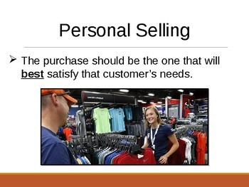 Personal Selling and Relationship Marketing in Sport and Entertainment