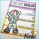 Personal Skills Identification Classroom Guidance Lesson (