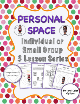 Personal Space 3 Lesson Series