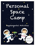 Personal Space Camp Activities