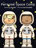 Personal Space Camp - Activity Bundle