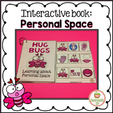 Personal Space Interactive Book