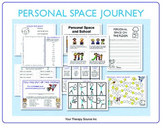 Personal Space Journey - Body Awareness