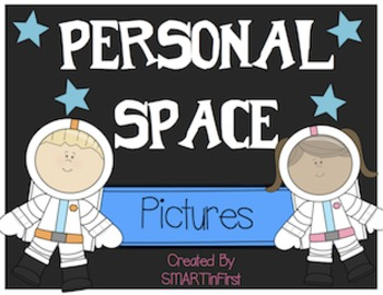 Personal Space Pictures