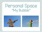 Personal Space Social Script