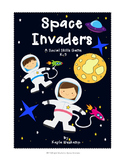"Personal Space ""Space Invaders""  * A Social Skills Game"